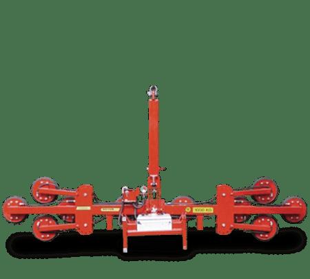 Hoeflon glaszuiger VA821