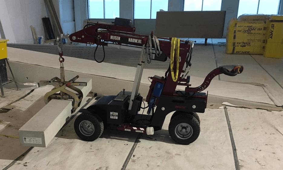 Smartlift